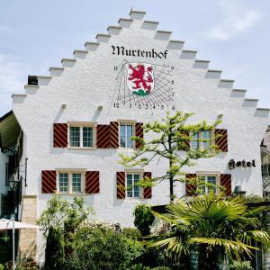 Hotel Pictures: Hotel Murtenhof & Krone, Murten