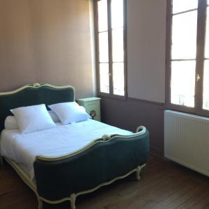 Hotel Pictures: Appartement la Voulzie, Provins