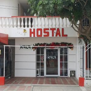 Фотографии отеля: Hostal Kala, Санта-Марта