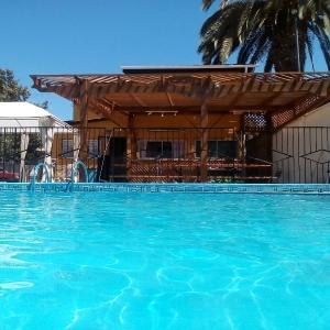 Фотографии отеля: Casa Residencial Eventos, Villa Alemana
