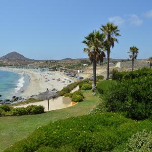 Hotel Pictures: Club Playa Blanca, Tongoy