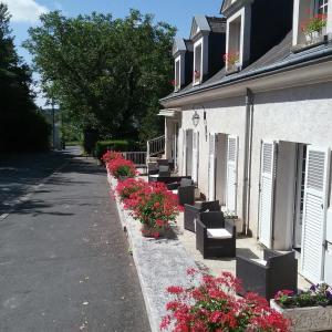 Hotel Pictures: Le Pigeonnier, Saint-Martin-le-Beau