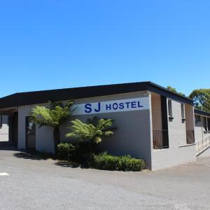 Foto Hotel: SJ Hostel, Legana