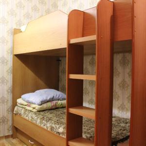Foto Hotel: Apartment on Aviatorov 40, Krasnoyarsk