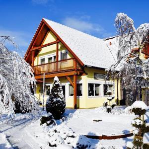 Hotelbilleder: Hotel Garni Birkenhof, Bad Radkersburg