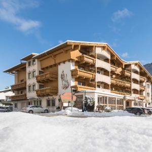 Fotos do Hotel: Alpenhotel Tirolerhof, Fulpmes