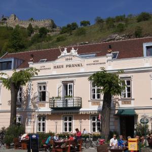 Zdjęcia hotelu: Gasthof Prankl, Spitz