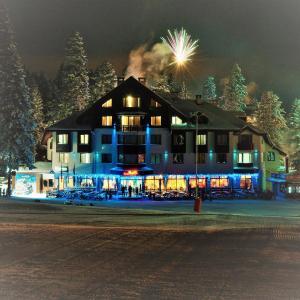 Fotos del hotel: Ice Angels Hotel, Borovets
