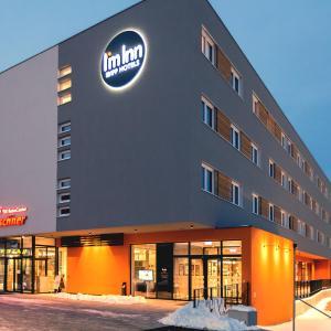 Hotellbilder: I´m Inn Wieselburg, Wieselburg