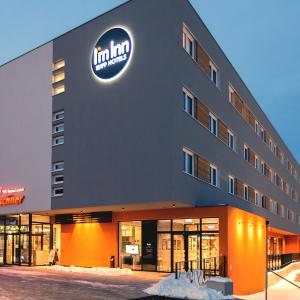 Fotos de l'hotel: I´m Inn Wieselburg, Wieselburg
