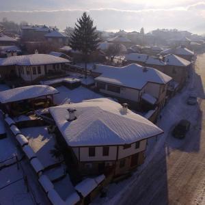 Foto Hotel: Complex Ristanite, Elena
