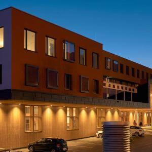酒店图片: Hwest Hotel Hall, 哈尔-蒂罗尔