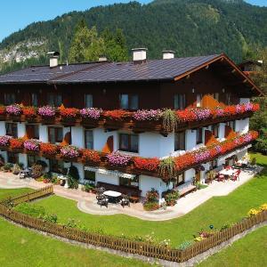 酒店图片: Haus Sonnleit, Kössen