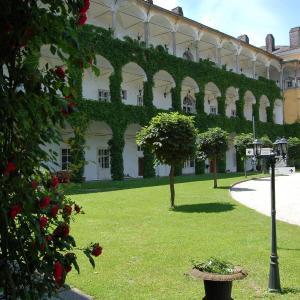 Фотографии отеля: Gästehaus Schloss Aschach, Aschach an der Donau