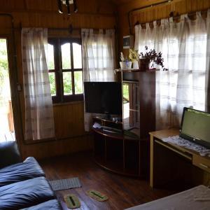 Hotellbilder: Cabaña Reggiani, El Maitén