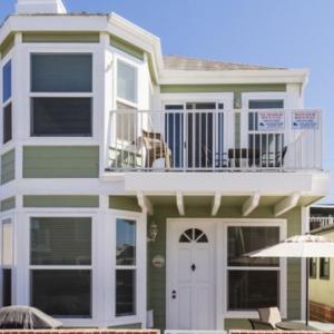 Hotellbilder: 29th St A (68434) Holiday home, Newport Beach