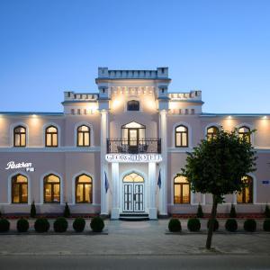 Hotel Pictures: Georgi Hotell, Võru