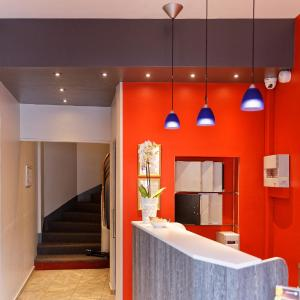 Hotel Pictures: Astrid, Rouen