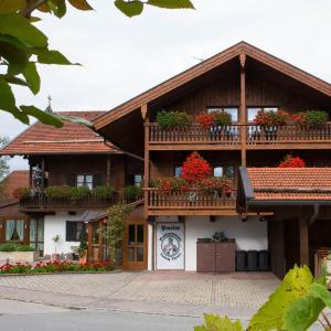 Hotel Pictures: Pension Ludwig Thoma, Otterfing