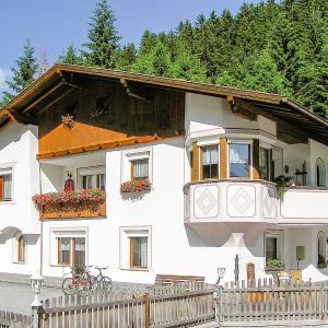 Fotos del hotel: Ferienwohnung mit Skiraum - A 090.012, Ischgl