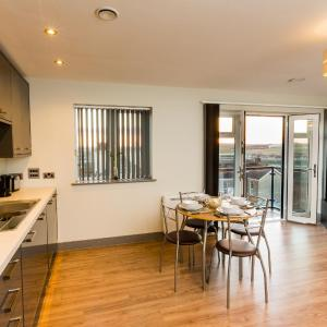 Hotel Pictures: Viking Serviced Apartments, Gravesend