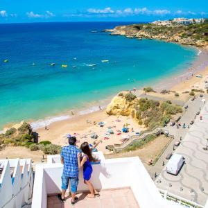 Fotos do Hotel: Muthu Clube Praia da Oura, Albufeira