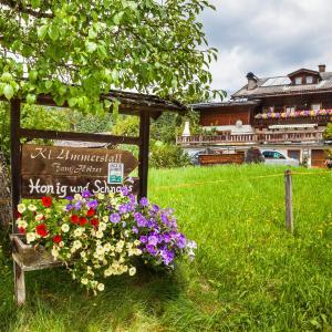Фотографии отеля: Biobauernhof Kleinummerstall, Миттерзилль