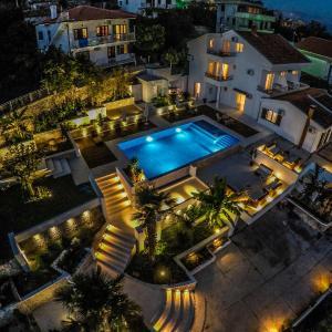 ホテル写真: Apartments Secret Garden, ウルツィニ