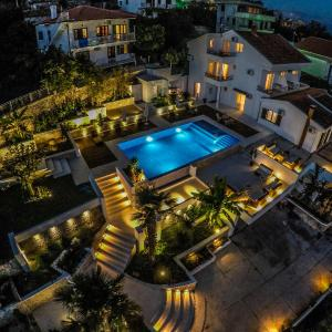 Hotellikuvia: Apartments Secret Garden, Ulcinj