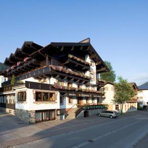 Hotelbilder: Hotel Eggerwirt, Söll