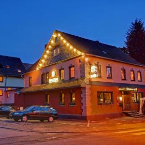 Hotelbilleder: Gemündener Hof, Gemünden