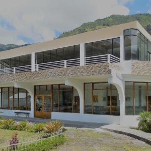 Hotel Pictures: Hotel Betesda, Baños