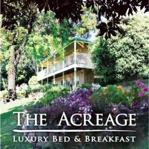 Φωτογραφίες: The Acreage Luxury B&B and Guesthouse, North Avoca