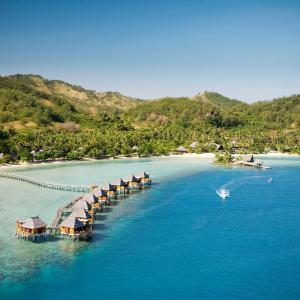 Hotel Pictures: Likuliku Lagoon Resort - Adults Only, Malolo