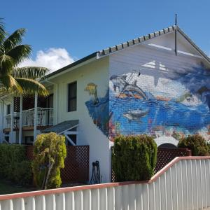 Foto Hotel: Dolphin Lodge Albany - Self Contained Apartments at Middleton Beach, Albany