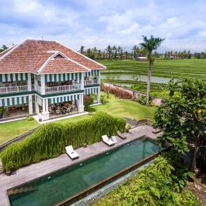 Hotelfoto's: Maison Simba, Tanah Lot