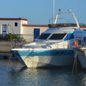 Hotel Pictures: Pasito Blanco Yacht Xperience, Pasito Blanco