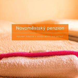 Hotel Pictures: Novoměstský Penzion, Nové Město nad Metují