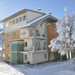 Fotos de l'hotel: Karglhof Stammhaus, Faak am See