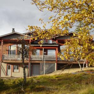 Hotel Pictures: Kiisa, Saariselka