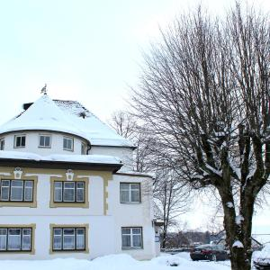 Hotel Pictures: Villa am Park, Bad Tölz