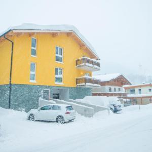Hotellbilder: Haus Emma by Alpentravel, Dienten am Hochkönig