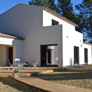 Hotel Pictures: Villa CARPE DIEM, Lorgues
