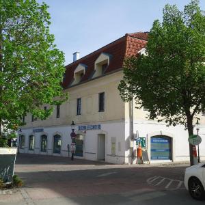 Hotellikuvia: Ferienwohnung Madlene, Gablitz