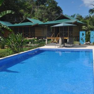 Hotel Pictures: Natura Lodges, Ojochal