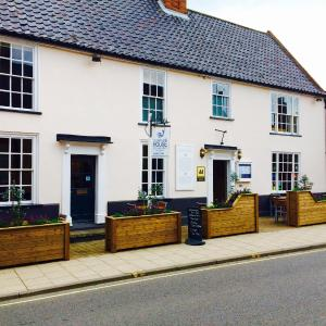 Hotel Pictures: Sutherland House, Southwold