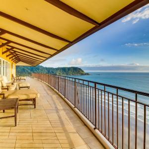 Fotos de l'hotel: Vista las palmas Penthouse, Jacó