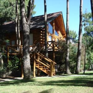 Hotellikuvia: Cabañas Mapuche, Mar de las Pampas