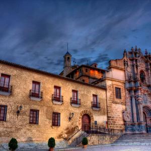 Hotel Pictures: Apartamento Caravaca Cruz, Caravaca de la Cruz