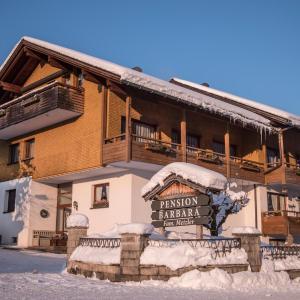 Hotel Pictures: Gästehaus-Pension Barbara, Andelsbuch